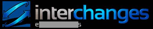 Interchanges logo